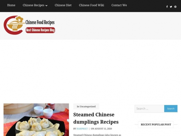 chinesefoodrecipes.cc