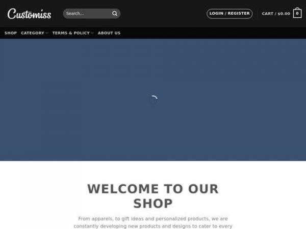customiss.com