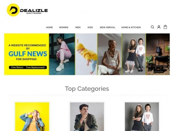 dealizle.com