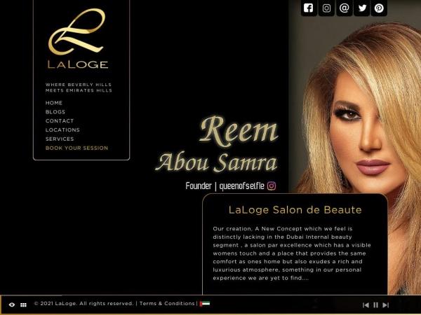 laloge.com