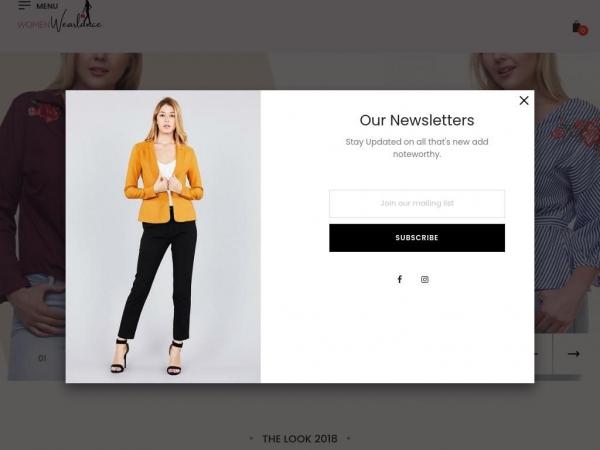 womenwearlance.com